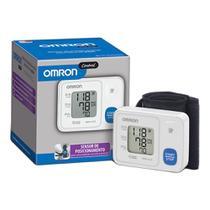 Aparelho de Pressão Omron Automático Pulso Control HEM 6124 -