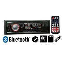 Aparelho De Som Carro Automotivo Bluetooth Pendrive Sd Rádio - WV