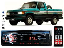Aparelho De Som Mp3 Gm D20 Bluetooth Pendrive Rádio - Oestesom
