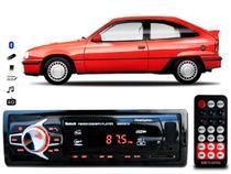 Aparelho De Som Mp3 Gm Kadett Bluetooth Pendrive Rádio - OESTESOM