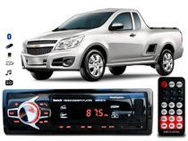 Aparelho De Som Mp3 Gm Montana Bluetooth Pendrive Rádio - Oestesom