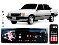 Aparelho De Som Mp3 Gm Monza Bluetooth Pendrive Rádio - Oestesom