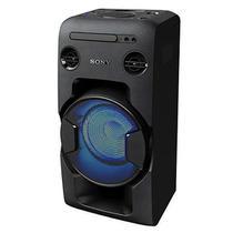 Aparelho de Som Sony MHC-V11 com Bluetooth Leitor de CD e entrada USB -
