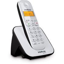 Aparelho de Telefone Fixo Sem Fio o Melhor da categoriaTop - Intelbras