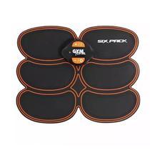 Aparelho Eletro Estimulador Muscular Six Pack - Tok Tok