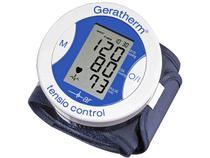 Aparelho/Medidor de Pressão Arterial de Pulso  - Geratherm Tensio Control