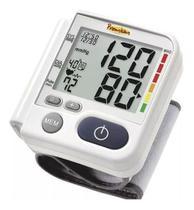 Aparelho Medidor De Pressão Arterial De Pulso Lp200 Premium -