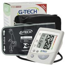 Aparelho Medidor De Pressão Arterial Digital Automático De Braço G-Tech LA250 -