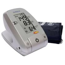 Aparelho Medidor De Pressão Arterial Digital Automático De Braço G-Tech MA100 -