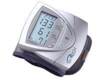 Aparelho Medidor De Pressão Arterial Digital Automático De Pulso BP3AF1-3 - G-Tech