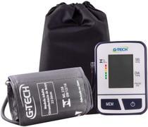 Aparelho medidor de pressão arterial digital de braço G-Tech BSP11 -