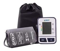 Aparelho Medidor De Pressão Arterial Digital De Braço G-tech - Gtech