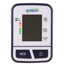 Aparelho Medidor De Pressão Arterial Digital De Braço Gtech Bsp11 -