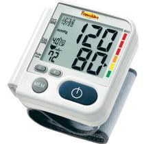 Aparelho medidor de pressão arterial digital de pulso G-Tech LP200 - Integralmédica