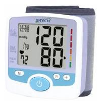 Aparelho Medidor De Pressão Arterial Digital De Pulso GP 200 - G-Tech