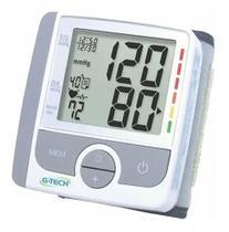 Aparelho Medidor De Pressão Arterial Digital De Pulso Gp-300 - Gtech