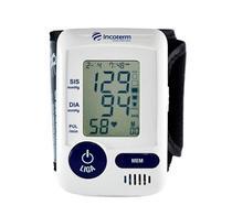 Aparelho Medidor De Pressão Arterial Digital De Pulso Incoterm Mp060 -