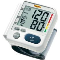 Aparelho medidor de pressão arterial digital de pulso LP200 - Integralmédica