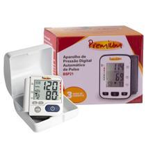 Aparelho Medidor de Pressão Arterial Digital - de Pulso - Premium LP200 - Gtech
