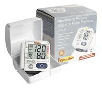 Aparelho Medidor de Pressão Arterial Digital De Pulso - Premium Lp200