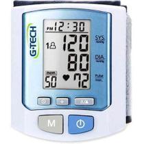 Aparelho Medidor De Pressão Arterial Digital De Pulsog-tech RW450 -