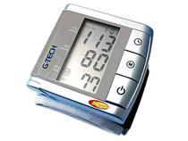 Aparelho Medidor de Pressão Arterial Digital - G-Tech BP3BK1