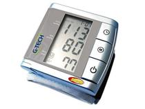 Aparelho Medidor de Pressão Arterial Digital - G-Tech BP3BK1 -