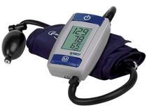 Aparelho/Medidor de Pressão Arterial Digital - G-Tech BPA50