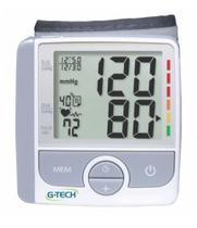 Aparelho Medidor de Pressão Arterial Digital - G Tech