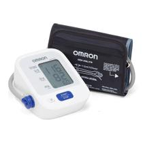 Aparelho Medidor De Pressão Arterial Digital Omron Hem-7122 -