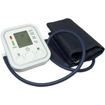 Aparelho Medidor de Pressão Arterial e Pulsação Digital Automático de Braço Next Trading 3176 KB02 -