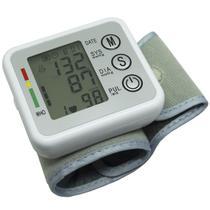 Aparelho Medidor de Pressão Arterial e Pulsação Digital Automático de Punho Next Trading 3513 A-A6 -