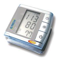 Aparelho Medidor de Pressão Digital Automático de Pulso G-Tech -
