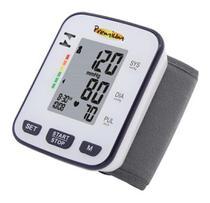 Aparelho Medidor De Pressão Digital Automático Pulso Premium - Integralmédica