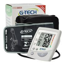 Aparelho Medidor De Pressão Digital Braço G-tech La250 - Gtech