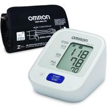Aparelho medidor de pressão digital braço hem-7122 omron -