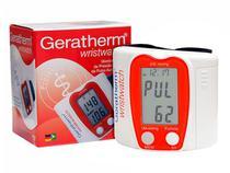 Aparelho/Medidor de Pressão Digital de Pulso - Geratherm Wristwatch 993 L