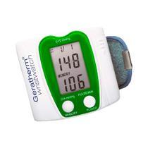 Aparelho Medidor De Pressão Digital Pulso Geratherm -