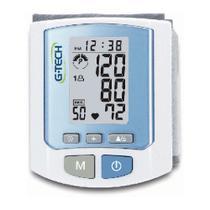 Aparelho Medidor De Pressão Digital Pulso Rw 450 G-tech -