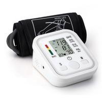 Aparelho Medir Pressão Arterial Medidor Monitor Automático - Exbom