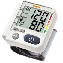 Aparelho Monitor Pressão Arterial Digital Pulso Lp200 Premiu - Premium
