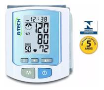 Aparelho para Medir Pressão Digital Automático de Pulso G-Tech RW450 -