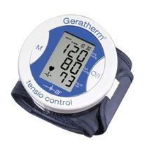 Aparelho Pressão Digital Geratherm Tensio Control -