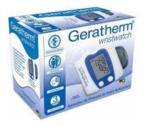 Aparelho Pressão Digital Pulso Geratherm Profissional -