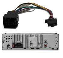 Aparelho Radio Am Fm Automotivo Mp3 Veicular Bluetooth Carro - Pioneer