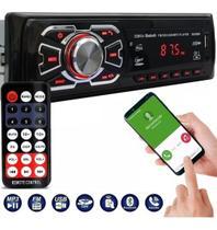 Aparelho radio mp3 novo bluetooth 6630bn - First Option