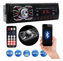 Aparelho radio mp3 novo bluetooth 6630bn - First Option -