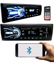 Aparelho Som Automotivo Rádio Bluetooth Usb E Leitor Sd - First Option Oferta -
