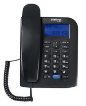 Aparelho Telefone Fixo Intelbras TC 60 Com Bina E Viva Voz  ID Display luminoso -