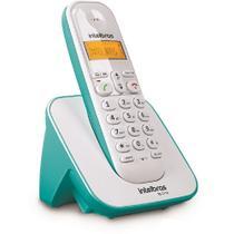 Aparelho Telefone Fixo Sem Fio Bina Com Bateria de Alta Duração - Intelbras